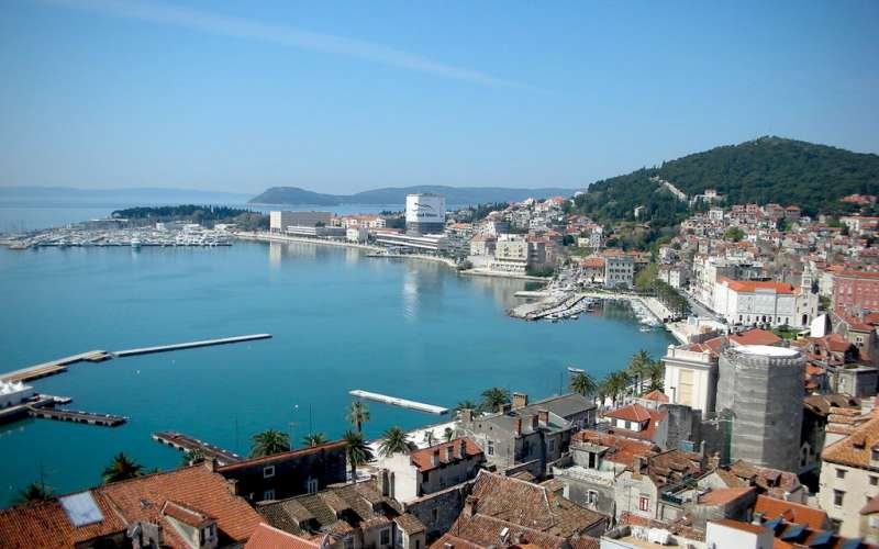 10 Best Things to do in Split, Croatia | Traveling to Split
