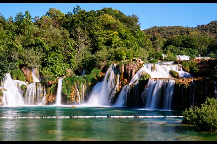 Plitvice or Krka waterfalls? | Which is better?