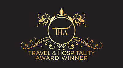 Travel And Hospitality Award Winner